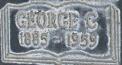 George Cleveland Brunk