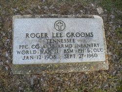 Roger Lee Grooms