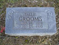 Tallie Grooms