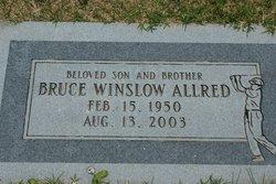 Bruce Winslow Allred