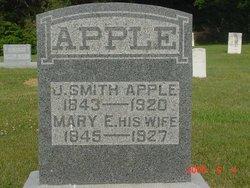 John Smith Apple