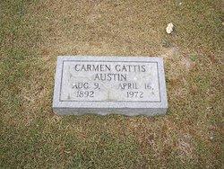 Carmen Gattis Austin
