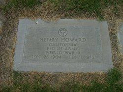 Henry E Howard