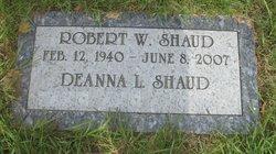 Robert Shaud