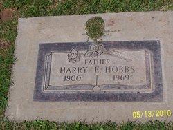 Harry E. Hobbs