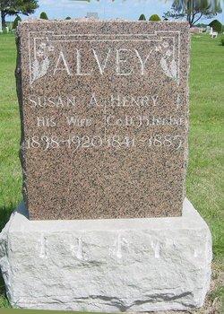Henry James Alvey