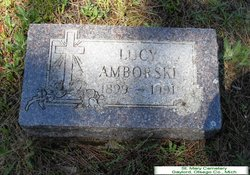 Lucy Amborski