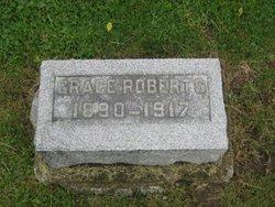 Grace <i>Johnson</i> Roberts
