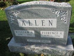 Florence V. Allen