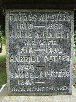 Thomas M. Peters