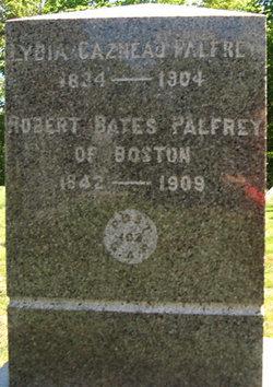 Robert Bates Palfrey