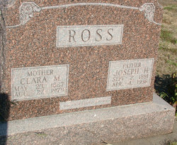 Joseph H Ross