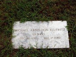 Michael Arneldon Ellifritz