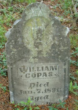 William Copas