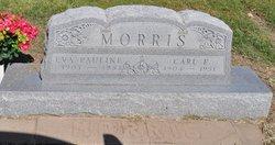 Eva Pauline Morris