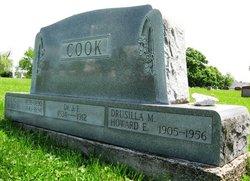 Joshua Flood Cook