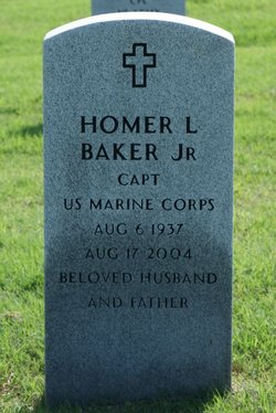 Homer L. Les Baker, Jr