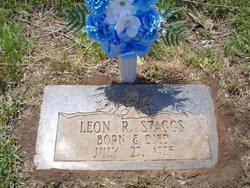 Leon Rush Staggs