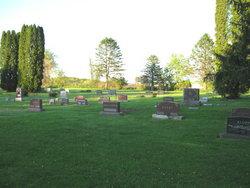 Good Shepherd Lutheran Church Cemetery