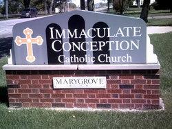 Marygrove Cemetery