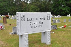 Lake Chapel Cemetery
