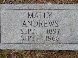 Mally Andrews