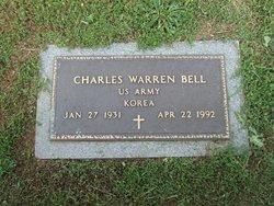 Charles Warren Bell