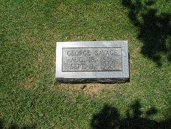 George Washington Savage