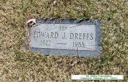 Edward J Dreffs