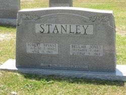 Beulah <i>Jones</i> Stanley