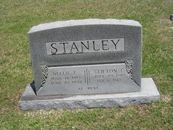 Clifton Cyrus Stanley