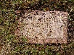Oleta Charline Adams