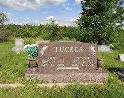 Olon Tucker