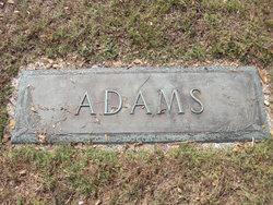 Runell <i>Mangum</i> Adams
