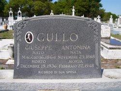 Antonina Gullo