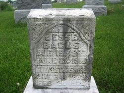 Jesse Bacus