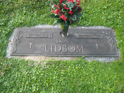 Edward B. Lidbom