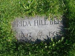 Freida Louise <i>Hill</i> Beck