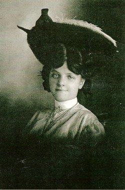 Elva Elizabeth Berg