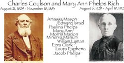 Mary Ann <i>Phelps</i> Rich