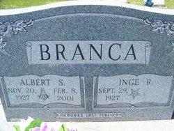 Sgt Albert S. Branca