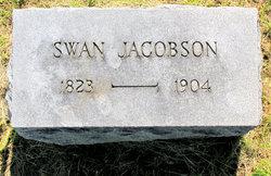 Sven Swan Jacobson