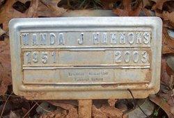 Wanda June <i>Goodman</i> Hammons