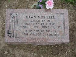 Dawn Michelle Adams