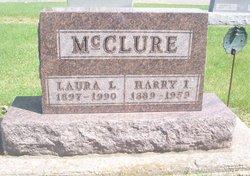 Harry I McClure