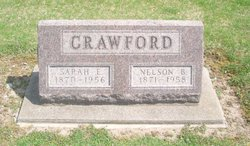 Nelson B Crawford