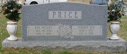 Tommie Lee <i>Boone</i> Price