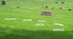 Lillian Lillie <i>Henning</i> Wright