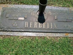Buyrl Eugene Herbelin