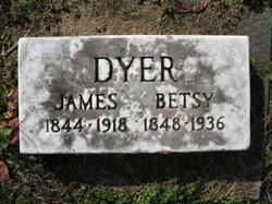 James D Dyer